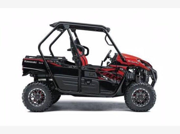 2022 Kawasaki Teryx for sale 201159780