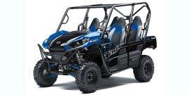 2022 Kawasaki Teryx4 Base specifications