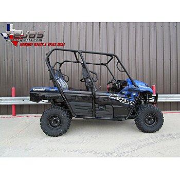 2022 Kawasaki Teryx4 for sale 200972359