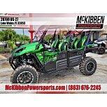 2022 Kawasaki Teryx4 for sale 201056454