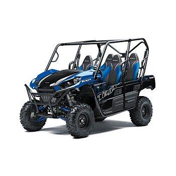 2022 Kawasaki Teryx4 for sale 201119607