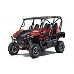 2022 Kawasaki Teryx4 for sale 201174634