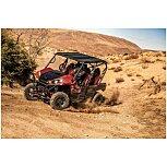 2022 Kawasaki Teryx4 for sale 201182285