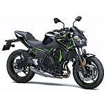 2022 Kawasaki Z650 for sale 201145508