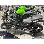 2022 Kawasaki Z650 for sale 201154047
