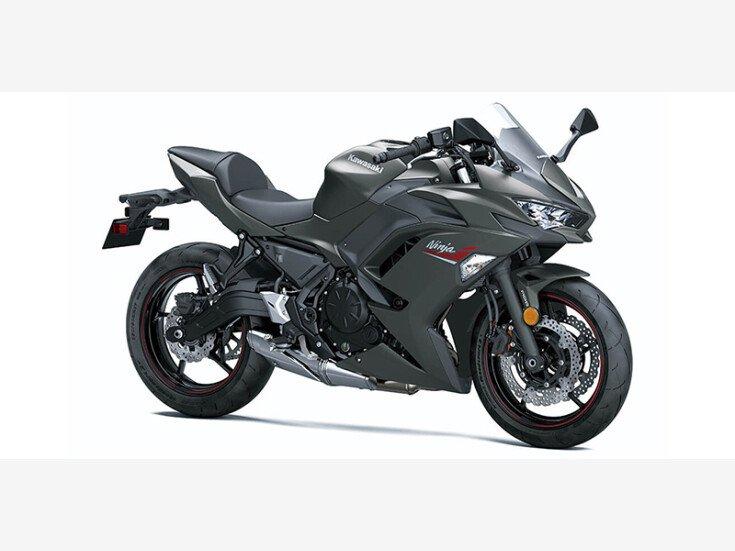 2022 Kawasaki Z650 for sale 201162010