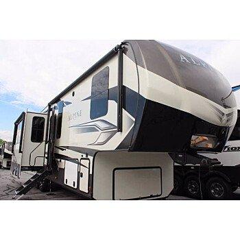 2022 Keystone Alpine for sale 300327596