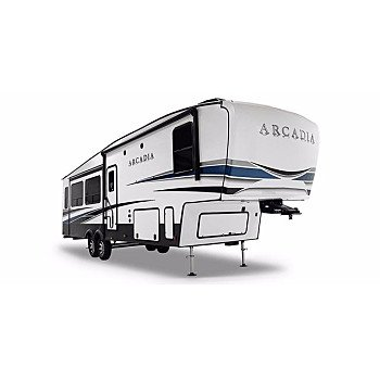 2022 Keystone Arcadia for sale 300326800