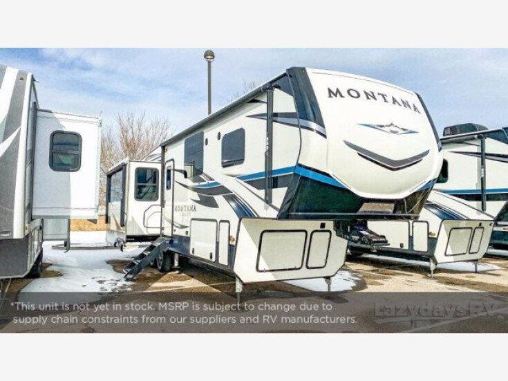 2022 Keystone Montana for sale 300303902
