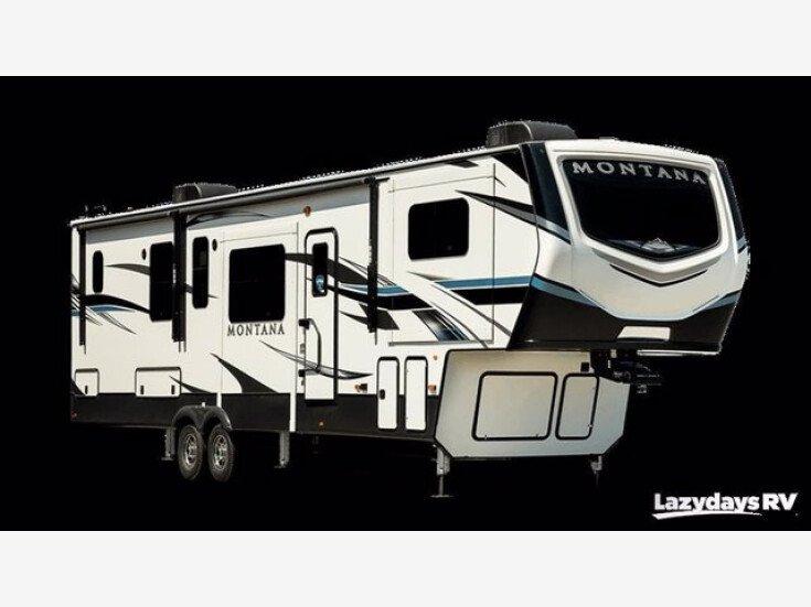 2022 Keystone Montana for sale 300311812