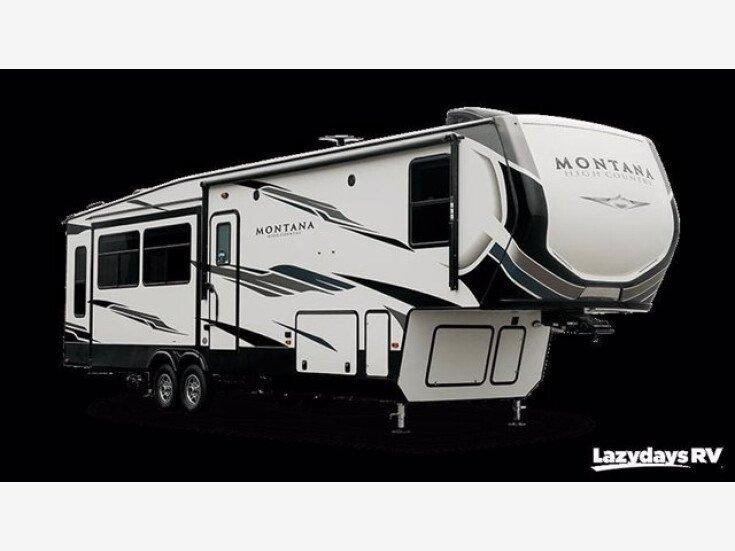 2022 Keystone Montana for sale 300329325
