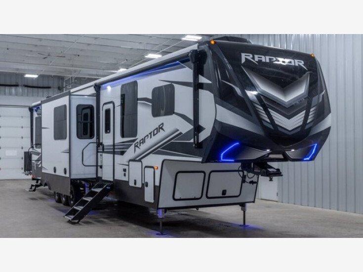 2022 Keystone Raptor for sale 300333007