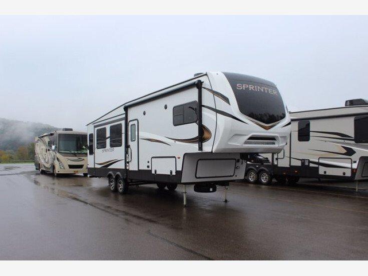 2022 Keystone Sprinter for sale 300332413