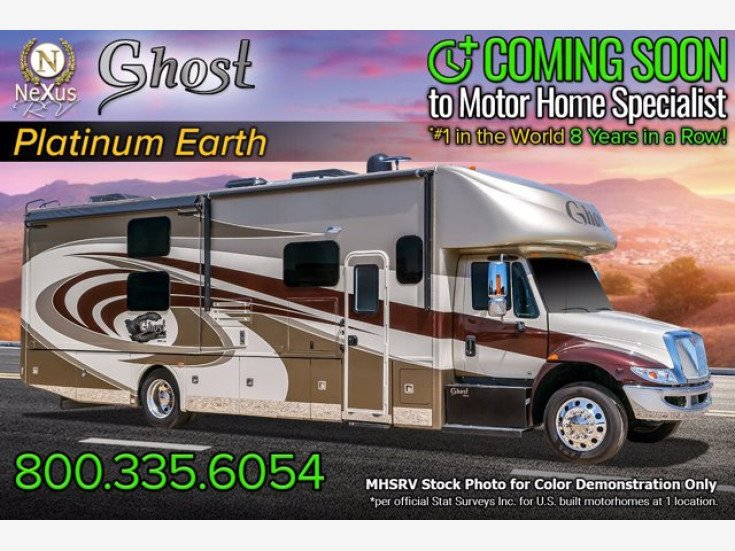 2022 Nexus Ghost for sale 300304940