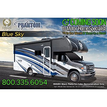 2022 Nexus Phantom for sale 300268883