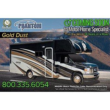 2022 Nexus Phantom for sale 300268884