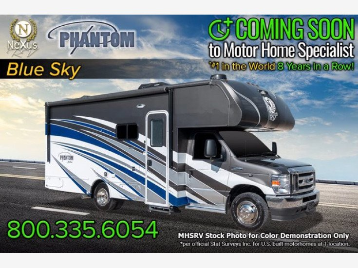 2022 Nexus Phantom for sale 300268887
