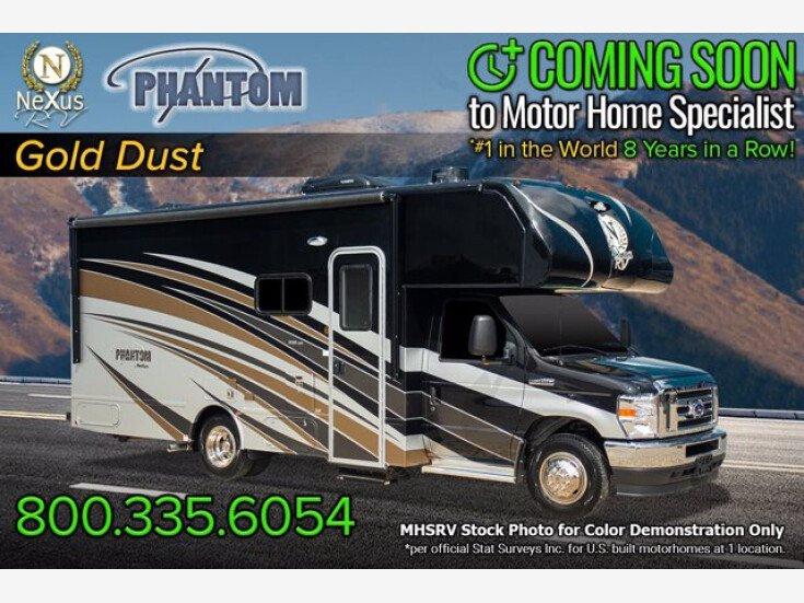 2022 Nexus Phantom for sale 300268888