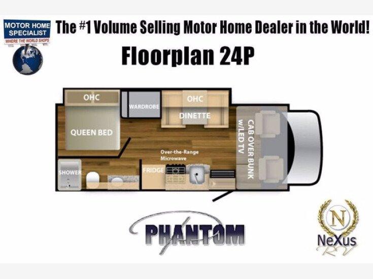 2022 Nexus Phantom for sale 300317046
