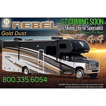 2022 Nexus Rebel for sale 300283074