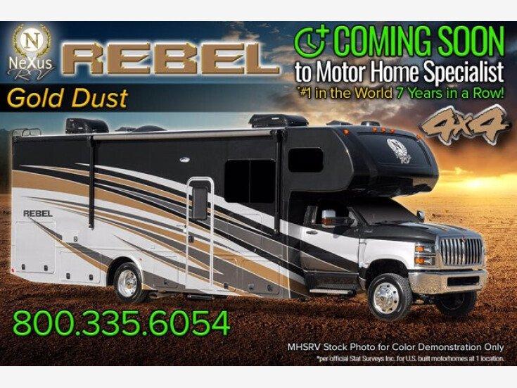 2022 Nexus Rebel for sale 300304793