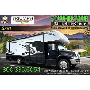 2022 Nexus Triumph for sale 300304788