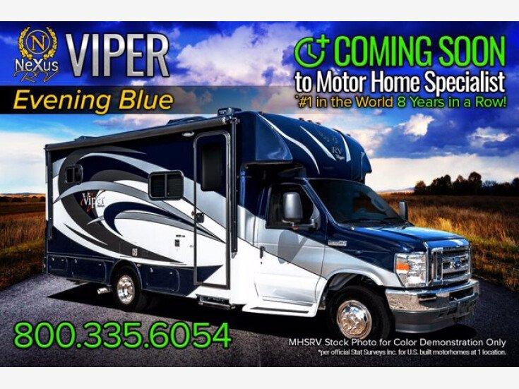 2022 Nexus Viper for sale 300283197
