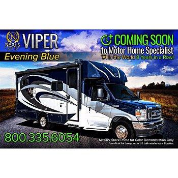 2022 Nexus Viper 29V for sale 300283201