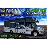2022 Nexus Wraith for sale 300304925