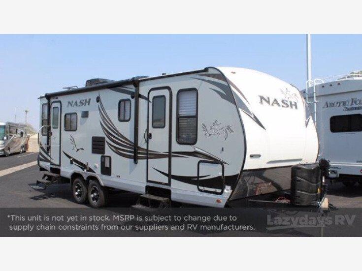 2022 Northwood Nash for sale 300308460