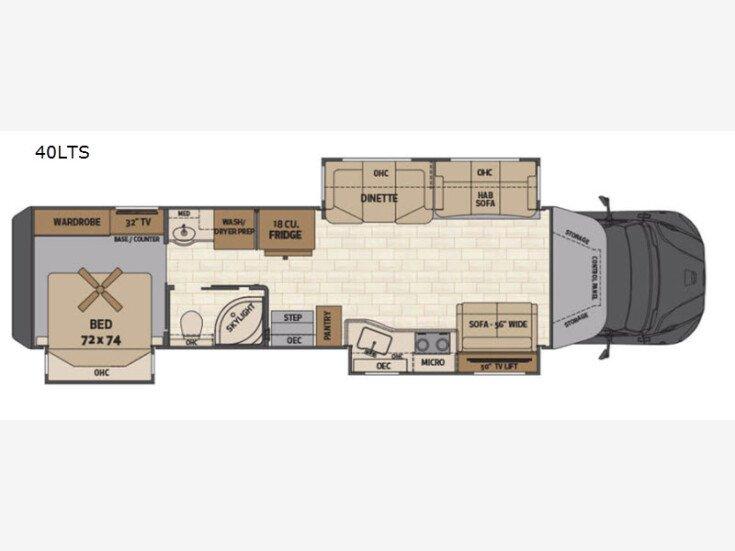 2022 Renegade Verona for sale 300289974