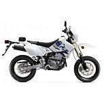 2022 Suzuki DR-Z400SM for sale 201185080