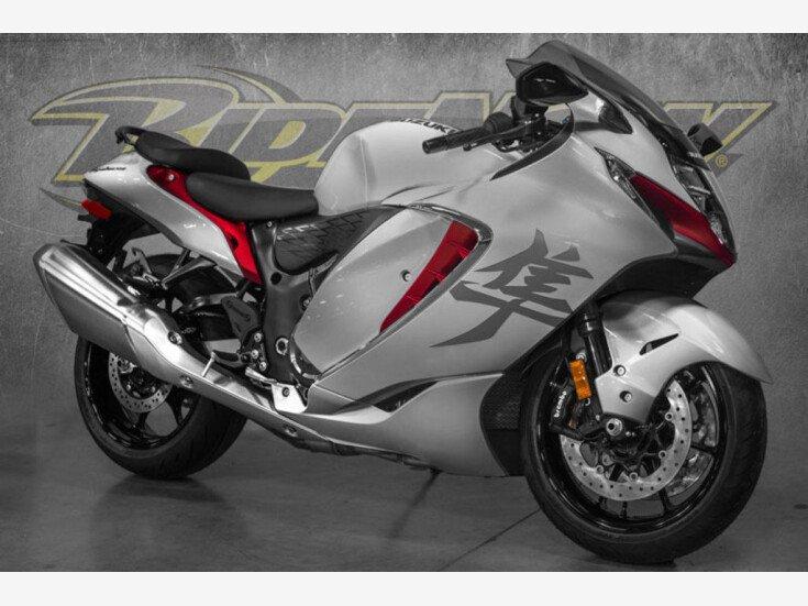 2022 Suzuki Hayabusa for sale 201124274