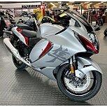 2022 Suzuki Hayabusa for sale 201150515
