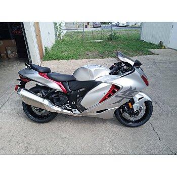 2022 Suzuki Hayabusa for sale 201152263