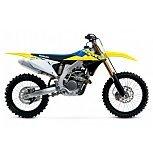 2022 Suzuki RM-Z250 for sale 201185015