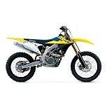2022 Suzuki RM-Z450 for sale 201123879