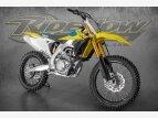 2022 Suzuki RM-Z450 for sale 201164939