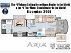 2022 Thor Aria for sale 300320876