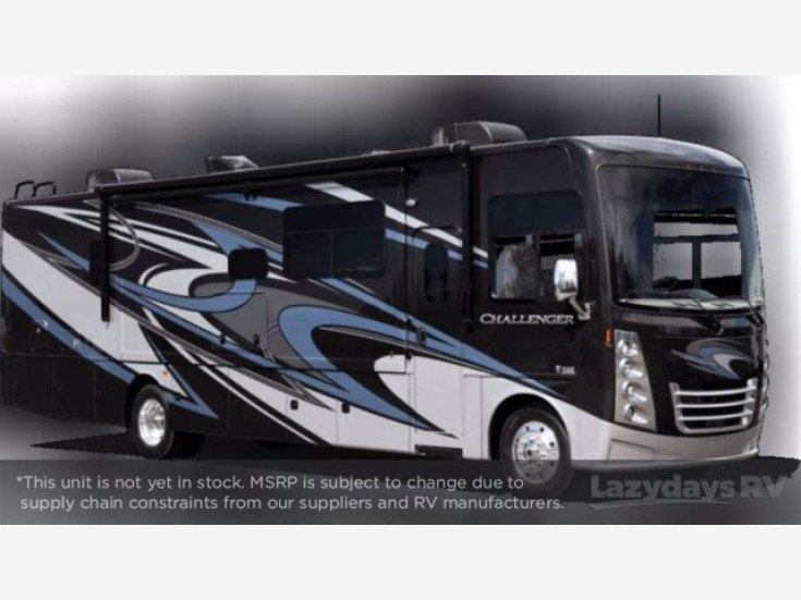 2022 Thor Challenger for sale 300271526