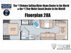 2022 Thor Chateau for sale 300304770