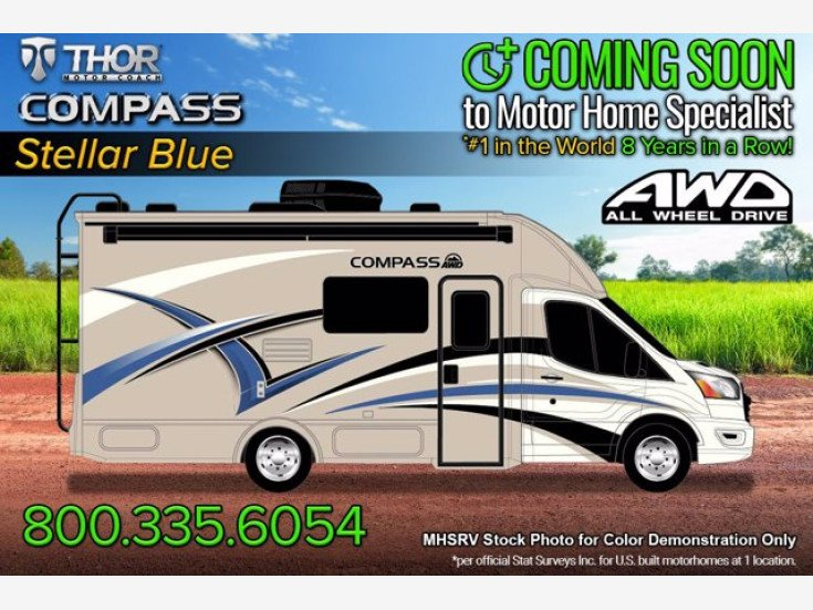 2022 Thor Compass for sale 300275860