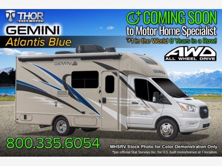 2022 Thor Gemini for sale 300283737
