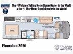 2022 Thor Hurricane 29M for sale 300304754