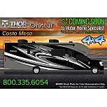 2022 Thor Magnitude for sale 300317038