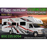 2022 Thor Outlaw for sale 300283732