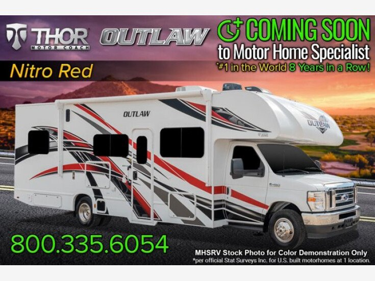 2022 Thor Outlaw for sale 300283733