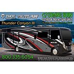 2022 Thor Outlaw for sale 300315794