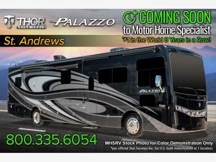 2022 Thor Palazzo for sale 300282570