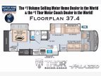 2022 Thor Palazzo for sale 300311761